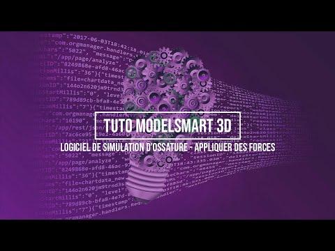 Logiciel de simulation d 39 ossatures modelsmart 3d - Logiciel meuble 3d ...