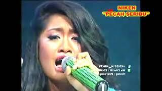 (1,05) NIKEN ( SURABAYA) -- PECAH SERIBU --  Konser KDI 27 April 2014