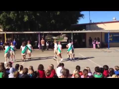 English Folk Dance