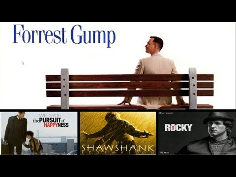 Top 5 most motivational movies (Must watch)