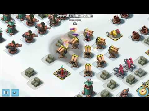 BoomBeach. Military factory, Solo Zuka. 20.04.17