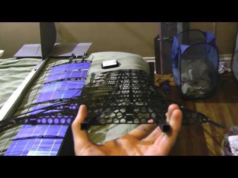 RCTESTFLIGHT - Solar Plane Update - Episode 3