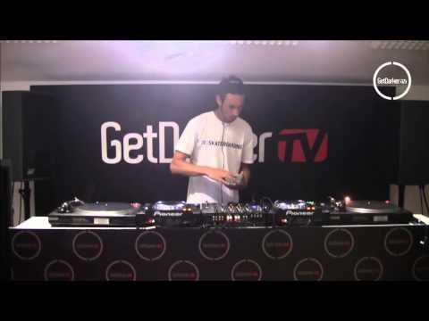 Leon Switch - GetDarkerTV 275 [Chestplate Takeover]