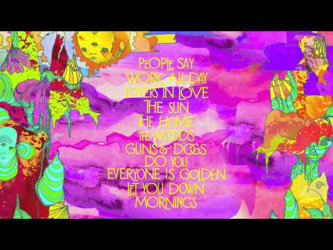 Portugal. The Man - Everyone Is Golden - The Satanic Satanist