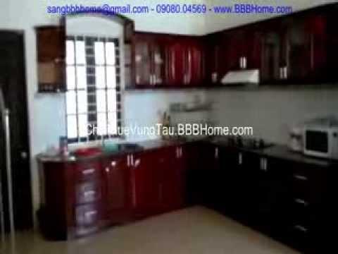 www.ChoThueVungTau.com Biệt thự có hồ bơi cho thuê giá rẻ Vũng Tàu BBB130