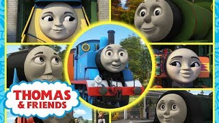 Thomas is here to introduce you to the new Steam Team! ⭐There are s...