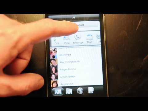 Quickly Message Android Contacts By Tapping Their Picture