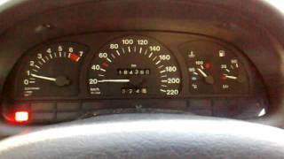 X16XEL voyant airbag et moteur problème electrique