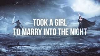 Angels And Airwaves - Overload [Lyrics Video]