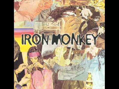 Iron Monkey - Big Loader