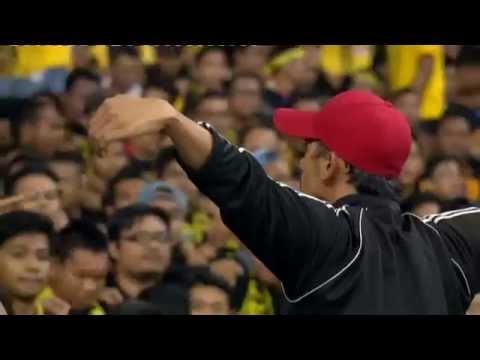 Ultras Malaya POZNAN