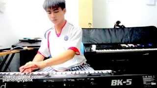 Lỡ Hẹn Roland BK5 By Nguyễn Kiên