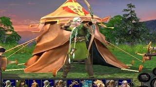 Heroes 5 Tribes Of The East Герои 5 Повелители Орды