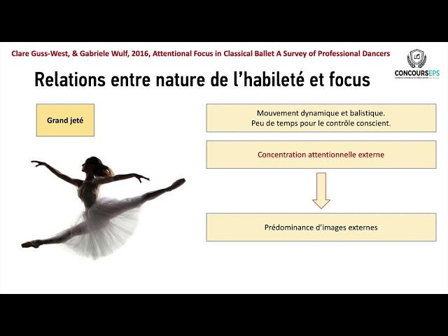Le focus interne est-il si néfaste à l'apprentissage ?