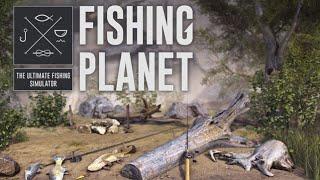 Fishing Planet SteelHead