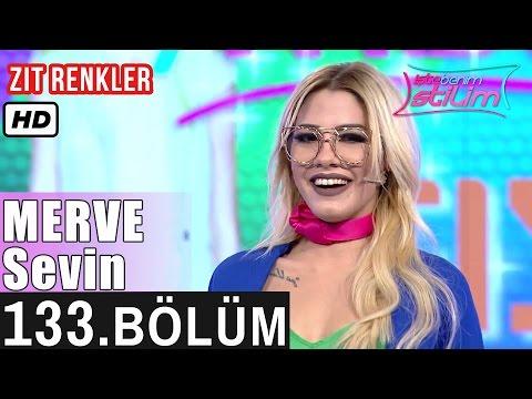 İşte Benim Stilim - Merve Sevin - 133. Bölüm 7. Sezon