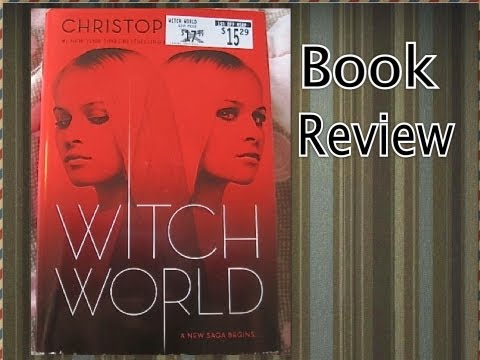 Book Review: Witch World