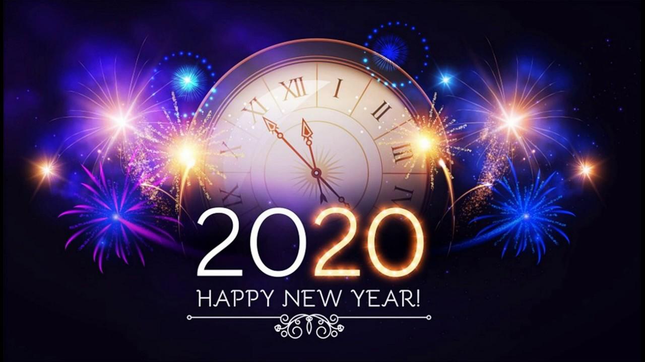 НОВЫЙ ГОД 2020 ! САЛЮТ, БЕНГАЛЬСКИЕ ОГНИ,ЁЛКА,ФЕЙЕРВЕРК ...