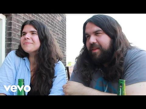 The Magic Numbers - Toazted Interview (part 2)
