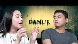 Video REACTION TRAILER FILM DANUR (FEAT. PRILLY LATUCONSINA) download MP3, 3GP, MP4, WEBM, AVI, FLV Oktober 2017
