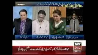 Repeat youtube video Hamid Mir: Open Challenge to Zaid Hamid & Pak Army