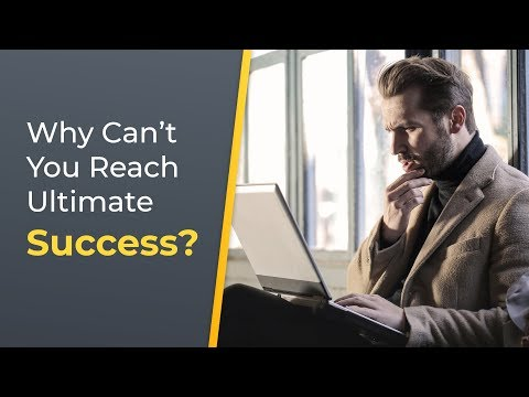Why You Are Failing to be Successful | Brian Tracy