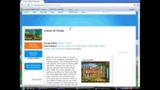 Descarca Cradle of persia.flv