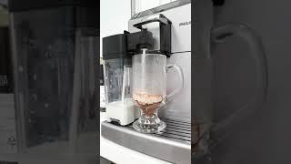 필립스 커피머신 HD8847로 쉽게 즐기는 핫초코