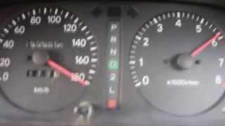 Toyota Corona Premio 3S FE 2WD
