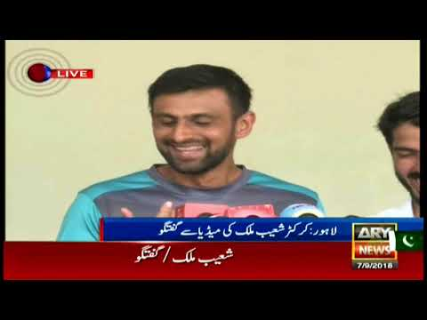 'The Asia Cup match against India is just a regular match for me' – Shoaib Malik