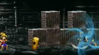 Naruto vs One Piece Epic Battle - Part 1