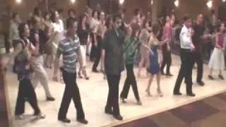 Bailamos Line Dance (Samba)