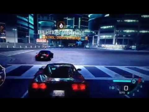NFS Carbon: Kenji's 2nd rebuttal - Defense Race
