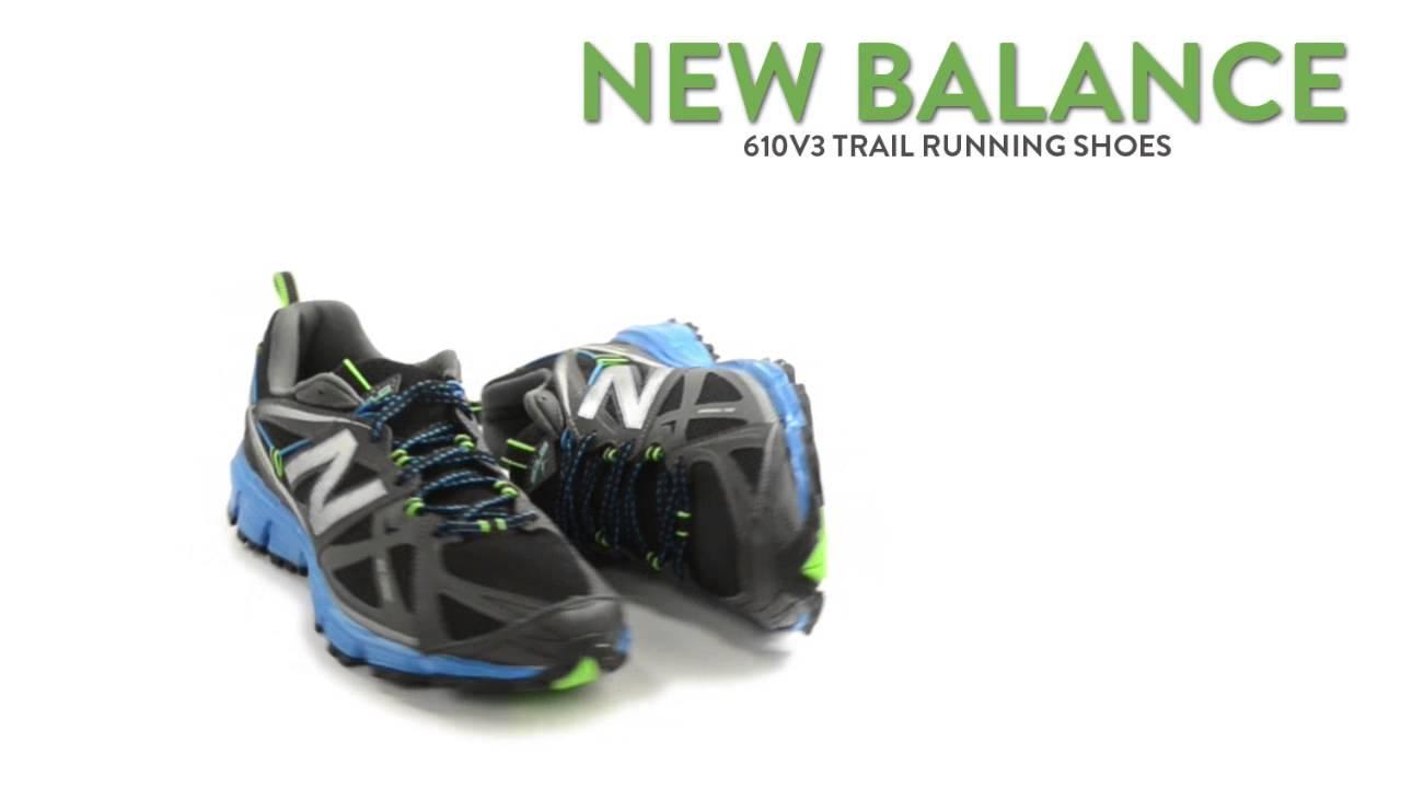 new balance 610v3
