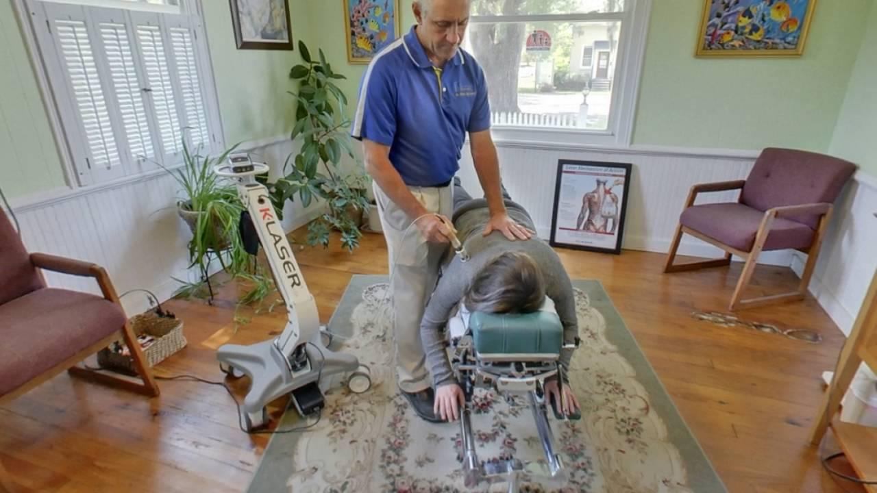 Massage places in summerville sc