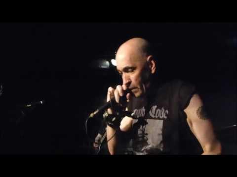 The Dead Milkmen - Stuart - Live at Bar XIII in Wilmington Delaware