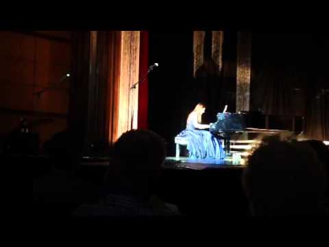 Taylor Fry Piano Solo