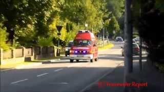 ELW 1 Feuerwehr Trittau