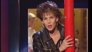 C.C.CATCH - Backseat Of Your Cadillac (reversed)