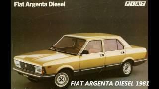 Fiat argenta, nave italiana