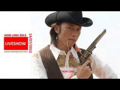 Liveshow Hoài Linh 14/07, Gã LƯU MANH và CHÀNG KHỜ.