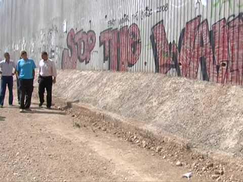 UNICEF: Mahmoud Kabil Visits At-risk Palestinian Children