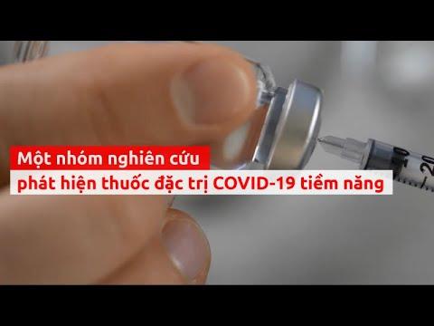 Úc phát hiện thuốc đặc trị COVID-19 tiềm năng – PLO