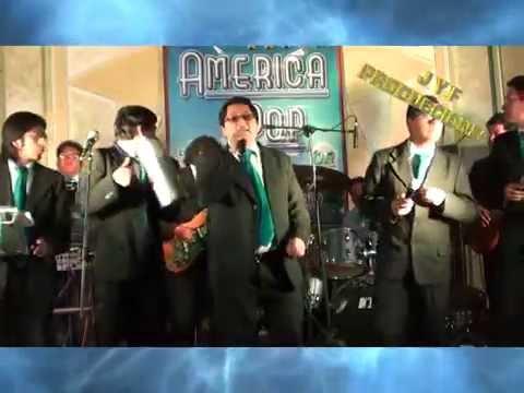 America Pop Pando Bolivia 2