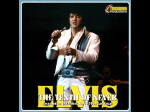 Elvis Presley - The Tenth Of Never - December 10 1976 Full Album Disc 2