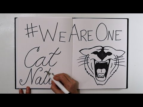 Conway Junior High School #WeAreOne