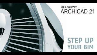 Презентация ArchiCad 21. Что нового показала компания Graphisoft