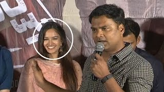 Comedian Madhunandan SUPER Words   Where is the Venkatalakshmi Audio Launch   Daily Culture