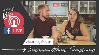 Why Add Intermittent Fasting to Your Lifestyle???