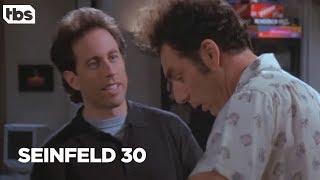 Seinfeld 30: The Chicken Roaster | TBS